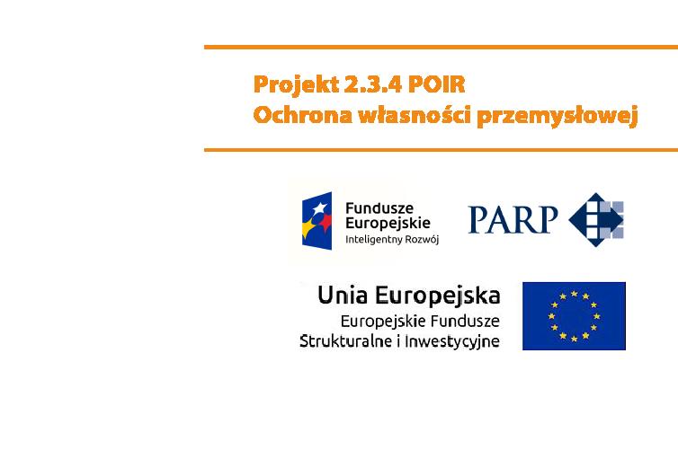 Dofinansowanie z PARP