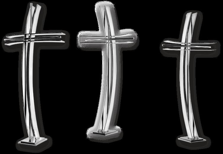 3 Krzyże