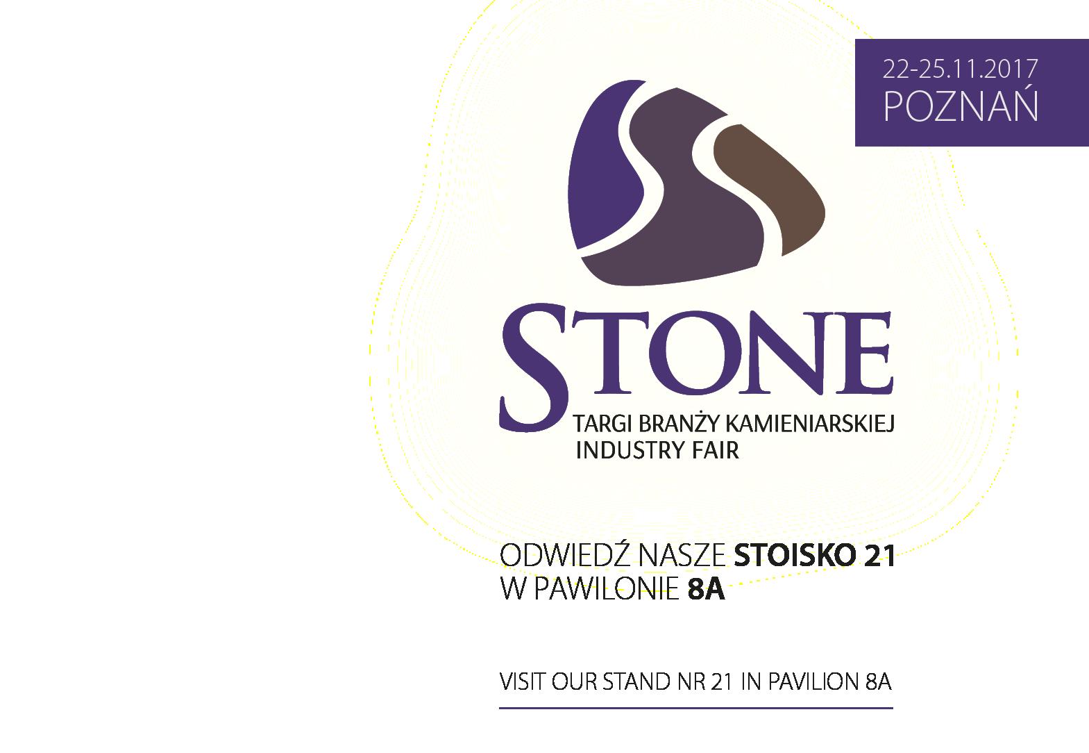 STONE 2017