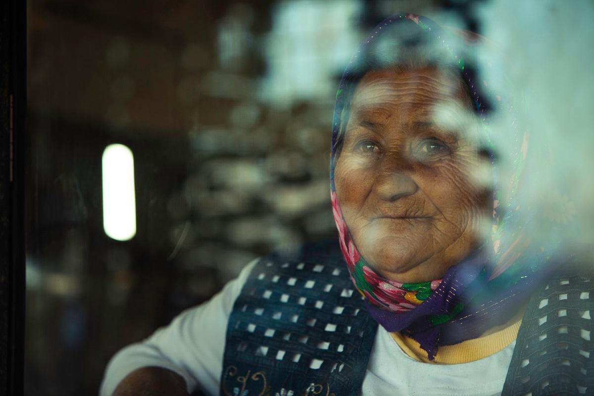 Poczęstunek dla zmarłych - jak Romowie czczą swoich bliskich?